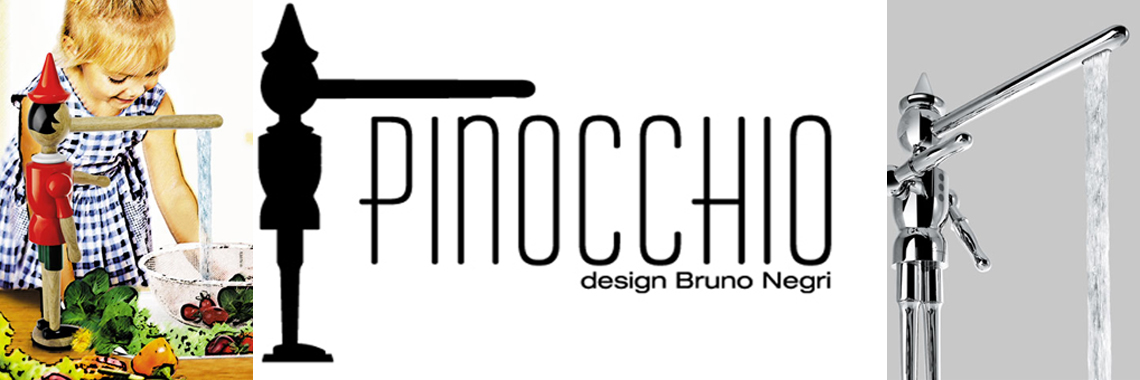 Emmevi Pinocchio LС1887